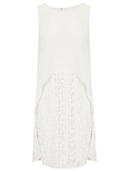 Phase Eight Darcy Dress Ivory