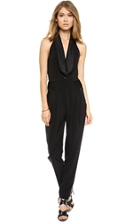 Alice By Temperley Alice Jumpsuit Black