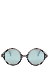 Cutler And Gross Octagonal Sunglasses