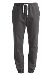 Chiemsee Lorence Trousers Iron Gate Green