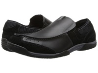 Vionic With Orthaheel Technology Eli Black Men's Shoes