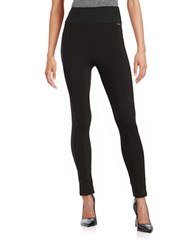Calvin Klein Power Stretch Skinny Pants Black