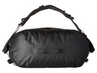 Arc'teryx Carrier Duffel 40 Black Duffel Bags