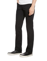 Kenneth Cole Slim Fit Five Pocket Pants