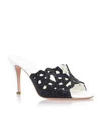 Gina Babette Jewelled Mule Female Black