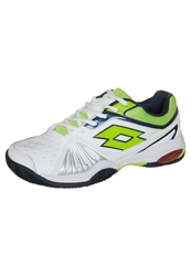 Lotto Vector Vi Multicourt Tennis Shoes White