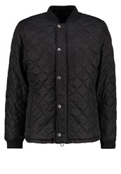 Abercrombie And Fitch Light Jacket Black