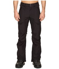 Burton Tactic Pants True Black 1 Men's Casual Pants