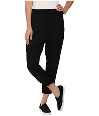 Volcom Cut And Run Pants Black Women's Casual Pants