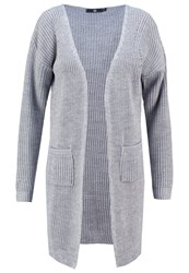 Missguided Cardigan Grey
