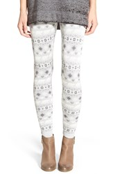 Love By Design Christmas Print Leggings Polar Bear
