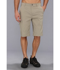 Columbia Royce Peak Short Tusk Men's Shorts Beige