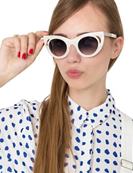 Pixie Market Love Cats Sunglasses
