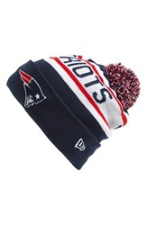 Men's New Era Cap 'Biggest Fan Redux Patriots' Beanie
