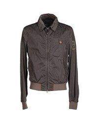 Kejo Coats And Jackets Jackets Men Lead