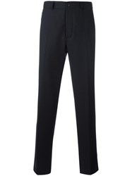 Peuterey 'Noyer Zar' Trousers Blue
