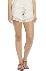 Junior Women's Billabong 'Ray Of Light' Shorts