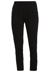 Bzr Timara Trousers Black