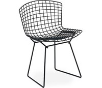 Knoll Bertoia Side Chair Unupholstered
