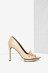 Nasty Gal To Tie For Lace Up Heel
