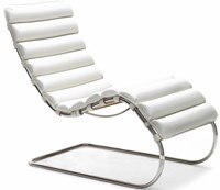 Knoll Mr Chaise Lounge Chair