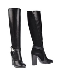 Viktor And Rolf Boots Black