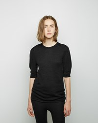 Woolpower Thermal Tee Black