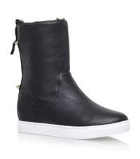 Kg By Kurt Geiger Scorpio Ankle Boots Female Black