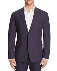 Theory Rodolf Slim Fit Sport Coat Eclipse