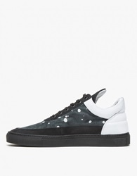 Low Top Speckle