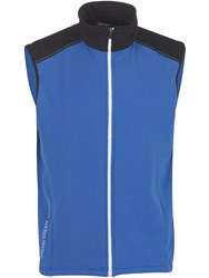 Galvin Green Denver Insula Body Warmer Blue