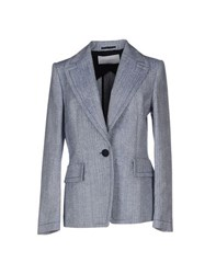 Viktor And Rolf Suits And Jackets Blazers Women Azure