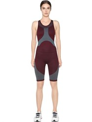 Adidas By Stella Mccartney Yoga Seamless All In One Jumpsuit