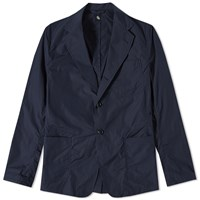 Kaptain Sunshine Field Wrap Blazer Blue
