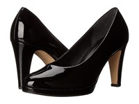 Gabor 51.270 Black Lack High Heels