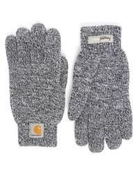 Carhartt Mottled Black Scott Gloves