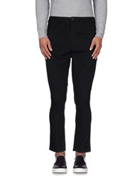 Paolo Pecora Denim Denim Trousers Men