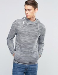 Esprit Hooded Jumper Off White