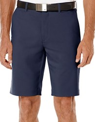 Callaway Opti Stretch Classic Tech Shorts Blue