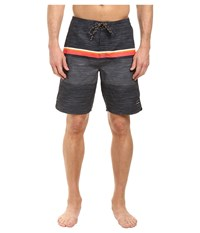 Rip Curl Beachers Boardshorts Black Men's Swimwear