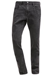 Frame Denim L'homme Slim Fit Jeans Fade To Grey Grey Denim