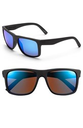 Electric Eyewear Men's 'Swingarm' 57Mm Sunglasses Ohm Grey Blue Chrome Ohm Grey Blue Chrome