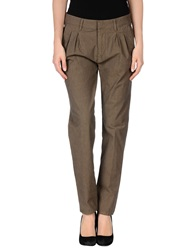 Nolita Casual Pants Grey