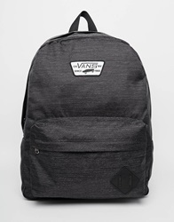 Old Skool Ii Backpack Black