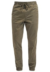 Gap Trousers Olive