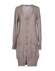 Bellwood Cardigans Dove Grey
