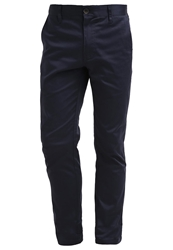 Kiomi Chinos Navy Dark Blue