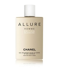 Chanel Allure Homme Edition Blanche Hair And Body Wash Male