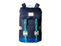 Burton Tinder Pack Mood Indigo Flight Satin Backpack Bags Navy