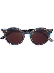 Thierry Lasry 'Sobriety' Sunglasses Multicolour